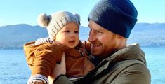 Prince Harry and Meghan Markle are spreading some New Year's cheer with a little help from baby Archie! The Duke and Duchess of Sussex posted a compilation video celebrating all of the amazing things they accomplished in 2019 – the biggest of which. Prince Harry Et Meghan, Prince Philip, Harry And Meghan, Prince Charles, Princess Meghan, Prince Henry, Royal Prince, Elizabeth Ii, Meghan Markle