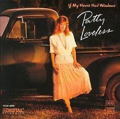 If My Heart Had Windows Loveless,Pat [Audio Cassette] Loveless, Patty