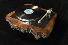 Antique Radio Forums • View topic - Turntable ideas???