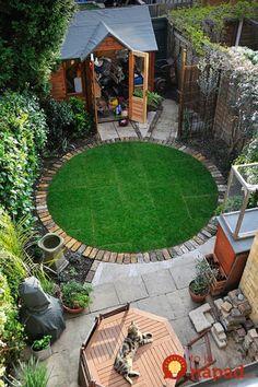 Kto pozná tieto triky, ten bude mať trávnik ako z katalógu: Nepotrebujete záhradkára, skúste toto a trávnik vám bude závidieť celá ulica!