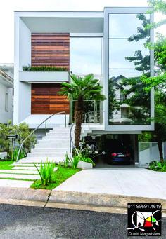 Was muss ein absolutes Traumhaus unbedingt haben? Schaut euch einfach dieses Projekt an.