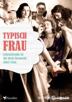 #PICCOLIBRI Geschenkbüchlein #Gutschverlag