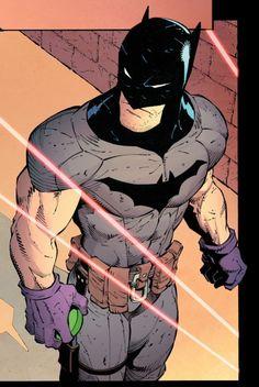 Batman #33 by Greg Capullo
