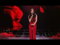 Lucie Jones My Funny Valentine