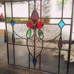 Stained glass panels and lead lights available across Leeds