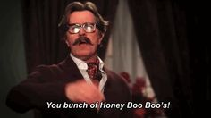 Gary Oldman Has A Message For Americans On Thanksgiving