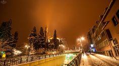 Emirsultan Gece by Recep Elal on 500px