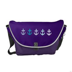 >>>Cheap Price Guarantee          Nautical Blue Anchors Design - Purple bag Commuter Bag           Nautical Blue Anchors Design - Purple bag Commuter Bag so please read the important details before your purchasing anyway here is the best buyThis Deals          Nautical Blue Anchors Design -...Cleck Hot Deals >>> http://www.zazzle.com/nautical_blue_anchors_design_purple_bag_messenger_bag-210578323987305003?rf=238627982471231924&zbar=1&tc=terrest