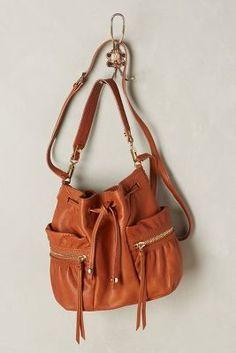 Anthropologie Nicola Bucket Bag #anthrofave