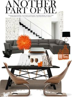"""Home#3"" by nelamadesko on Polyvore"