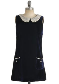 Sing Me a Song Dress - The women's rights movement of had a strong effect on 1920's style, causing flatter, straighter, and more boyish silhouettes to become the fashion. Zelda's tempestuous marriage with F. Scott Fitzgerald would later make her an icon for the movement. #modcloth #styleicon