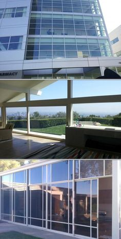 Check out the services of these tint masters who have been in the window tinting trade for over a decade. They do residential as well as commercial properties.