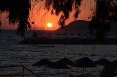 Bodrum - Gumusluk <3 Nikon D7000, Turkey, Celestial, Sunset, Outdoor, Peru, Outdoors, Sunsets, Outdoor Games