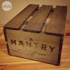 Mantry - The Modern Man's Pantry! - Simply Stacie