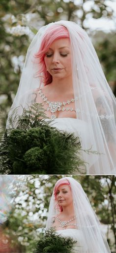 628bd6b794de7 Wedding veil inspiration. Bridal photo inspiration. Intimate wedding at