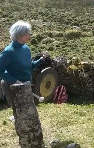 Gong being played to assist you connect to the spirit of the place Connect, Ireland, Places To Visit, Spirit, Tours, Irish