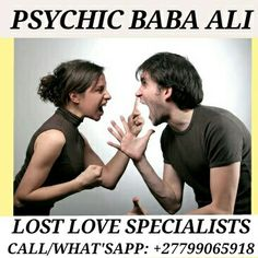 BABA ALI TRADITIONAL HEALER GIFTED ASTRAL POWERS CAN HELP YOU IN SUCH ISSUES  ♧ Marriage & Cheating  ♧ Lost love  ♧ Pregnancy Problem & Bedroom Joy ♧ Command Tone For Wealth  ♧ Magic Ring & Holy Ash For Luck ♧ Business Cleansing  ♧ Fame And Protection   Call/what'sapp +27799065918 spiritualpowersza@gmail.com Spiritual Healer, Spiritual Power, Spirituality, Real Spells, Lost Love Spells, Spelling Online, Revenge Spells, Love Spell Caster, Pregnancy Problems