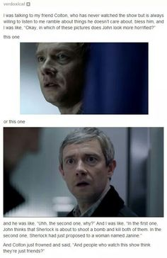 It's not that I ship Johnlock... It's just that these types of things make me feel things.