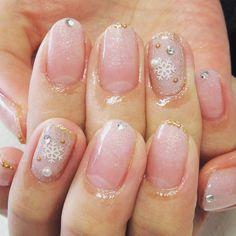 #nailstagram #nail #naildesigns #nailart #nails #amber #instanail #instanails #八王子ネイルサロンアンバー #八王子ネイルサロン #ネイルアート #ネイル #冬ネイル #冬ネイル #オフィスネイル #美爪 #八王子 #ジェルネイル (Nail Salon AMBER)