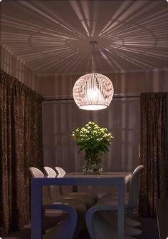 Satori Medium Pendant - White, Pendants, Contemporary, New Zealand's Leading Online Lighting Store