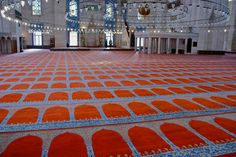 Moschea di Solimano by Cristina Pavesi, via Flickr