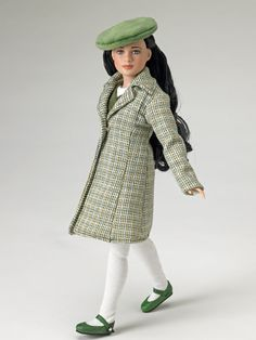 World Traveler | Tonner Doll Company