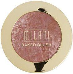 I LOVE IT - MILANI Baked Blush - Berry Amore