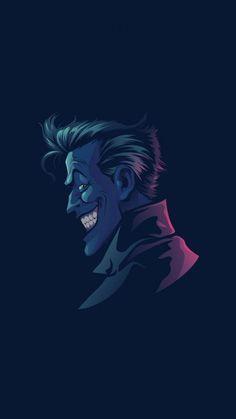 Joker Aesthetic Wallpapers Full HD Wallpaper Images