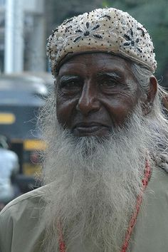 The Sufi Baba of Bandra