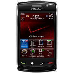 """BLACKBERRY STORM-2 9550 3G WI-FI 3.25"""" 3.2 MEGAPIXEL TOUCHSCREEN GSM UNLOCKED (& CDMA) WHOLESALE CELL PHONES - FACTORY REFURBISHED  (WHOLESALE RESELLERS & DISTRIBUTORS ONLY)"""
