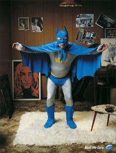 Viagra - Batman