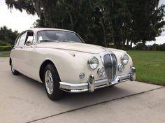 1964 Jaguar MK 2  / Hemmings Motor News