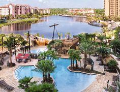 #SuiteYourself at Wyndham Bonnet Creek Resort in Orlando, FL! https://www.facebook.com/ResortVacationsByAngela