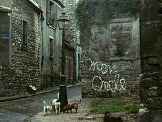 Mon Oncle (Jacques Tati, 1958)