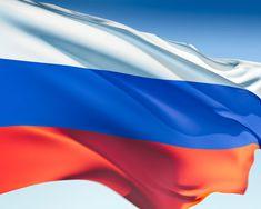 RUSSIAN FLAG Bandera de Rusia