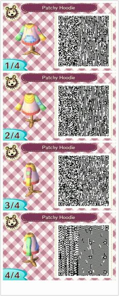 This was part of the holiday memories collection but it was ext… Hot Coco dress! This was part of the collection of holiday memories, but it was ext … – acnl hair – Animal Crossing Pattern, Qr Code Animal Crossing, Animal Crossing Qr Codes Clothes, Animal Games, My Animal, Acnl Qr Code Sol, Film Manga, Motif Acnl, Ac New Leaf