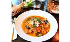 Topp 5: Modettes bästa restauranger i Stockholm - Modette's top 5 restaurants in Stockholm <3