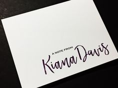 57 Best Personalized Stationery We Images Personalized