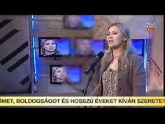 Kovács Nóri - Akkor jussak az eszedbe Tv, Dune, Television Set, Television