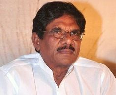 """""""The team has been shooting for the last two weeks in Chennai. #DirectorBharathiraja has a very crucial role, much different than what he played in 'Pandiya Nadu'"""", a source from the film's unit said.   http://laysalaysa.com/veteran-filmmaker-bharathiraja-team-up-for-new-tamil-film/"""