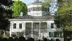 Waverly Mansion, West Point, Mississippi