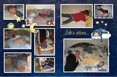 Oscraps.com :: Shop by Category :: All New :: SoMa Design: Bedtime Stories - Cards Bedtime Stories, Frame, Cards, Painting, Kit, Shop, Design, Picture Frame, Painting Art