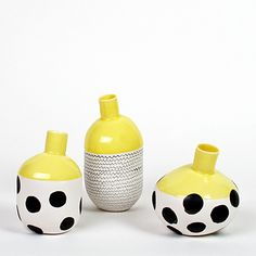 Vases Diy Bottle gold vases tin cans.Glass Vases With Branches. Pottery Vase, Ceramic Pottery, Refinish Wood Furniture, Keramik Design, Vase Design, Farmhouse Side Table, Cute Dorm Rooms, Rustic Contemporary, Modern