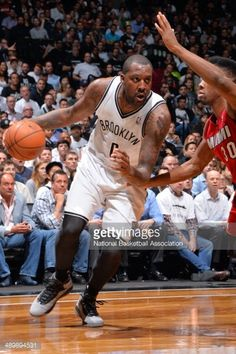 HBD Andray Blatche August 22nd 1986: age 29