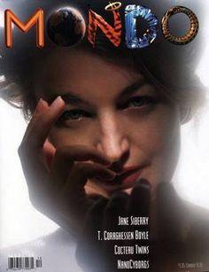 Jane Siberry / Mondo 2000