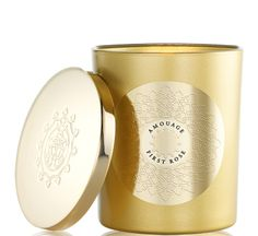 Amouage - First Rose Candle at Aedes.com