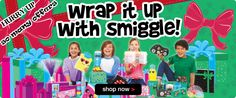 Grab Them Now... Smiggle Provide So many Offers For Customers. Use This Offers. Enjoy The Day. For More Visit http://www.mydealswallet.com/store/smiggle-coupon-codes.html