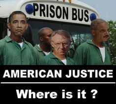 They're gonna need a much bigger bus!!! You definitely forgot Hillary, Kerry & Lois Lerner!