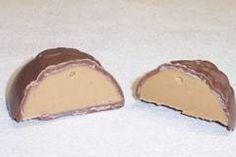 Homemade Peanut Butter Easter Eggs