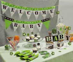Invitaciones con Temas para Baby Shower.   Aprender manualidades es facilisimo.com